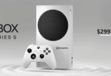 xbox series s ieftina fani