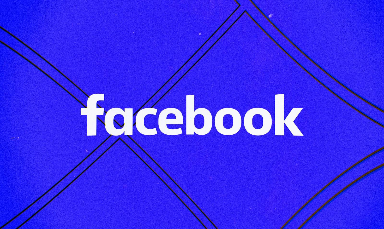 Facebook reclame Coronavirus
