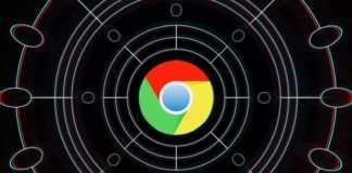 Google Chrome modificare