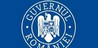 Guvernul Romaniei mesaj sef phishing