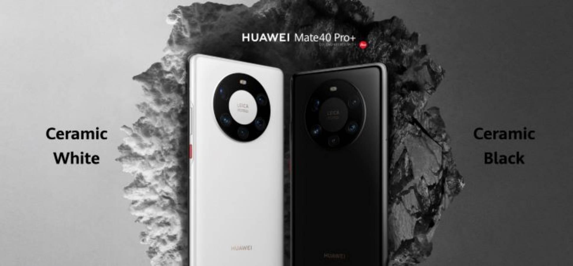 Huawei MATE 40 lansat oficial