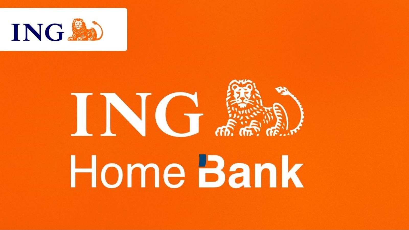 ING Bank avansare
