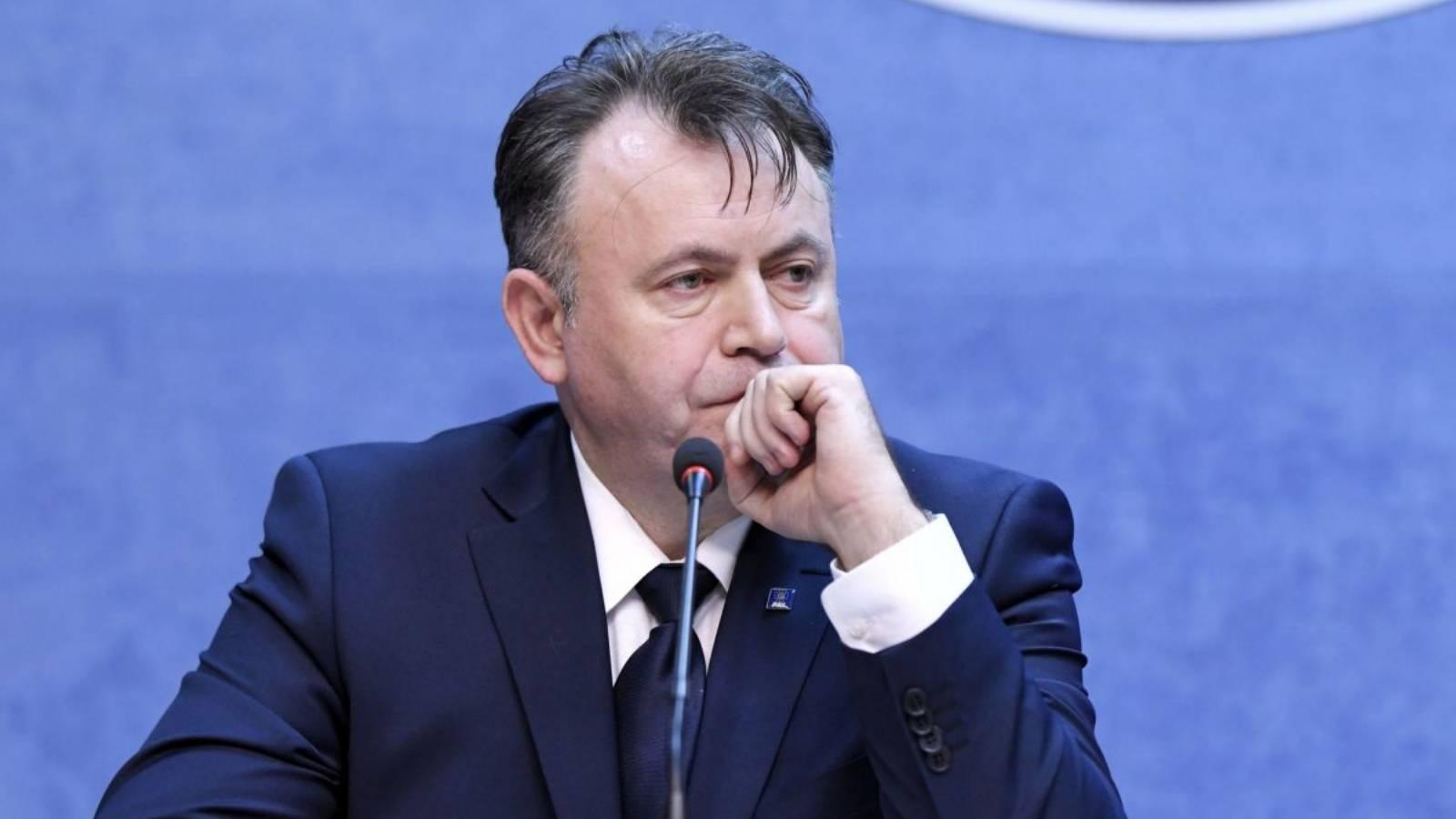 Nelu Tataru Carantinarea Bucurestiului sectoare imposibila