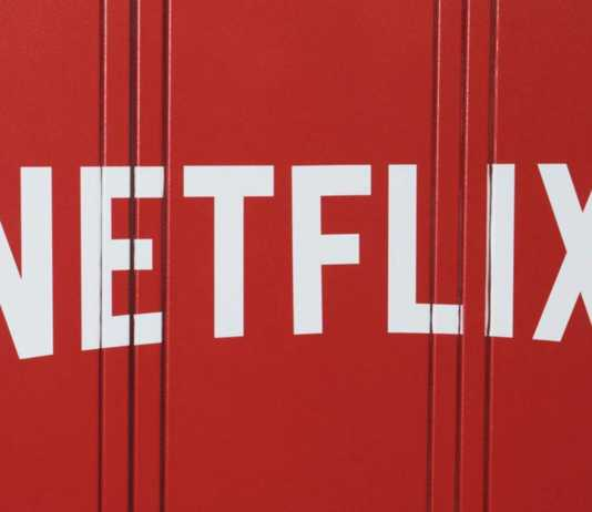 Netflix fundal