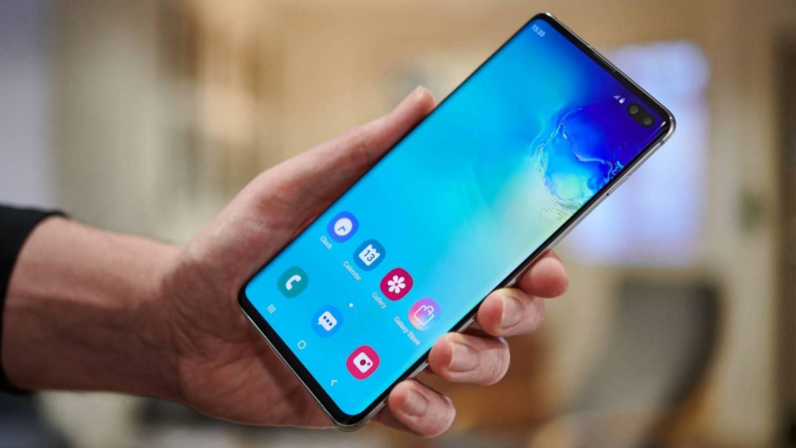 Samsung GALAXY S30 iphone