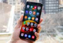 Samsung GALAXY S40 inegalabil