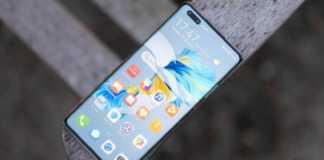 Telefoanele Huawei revenire