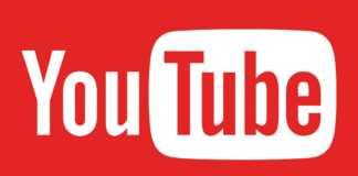 YouTube optiuni control