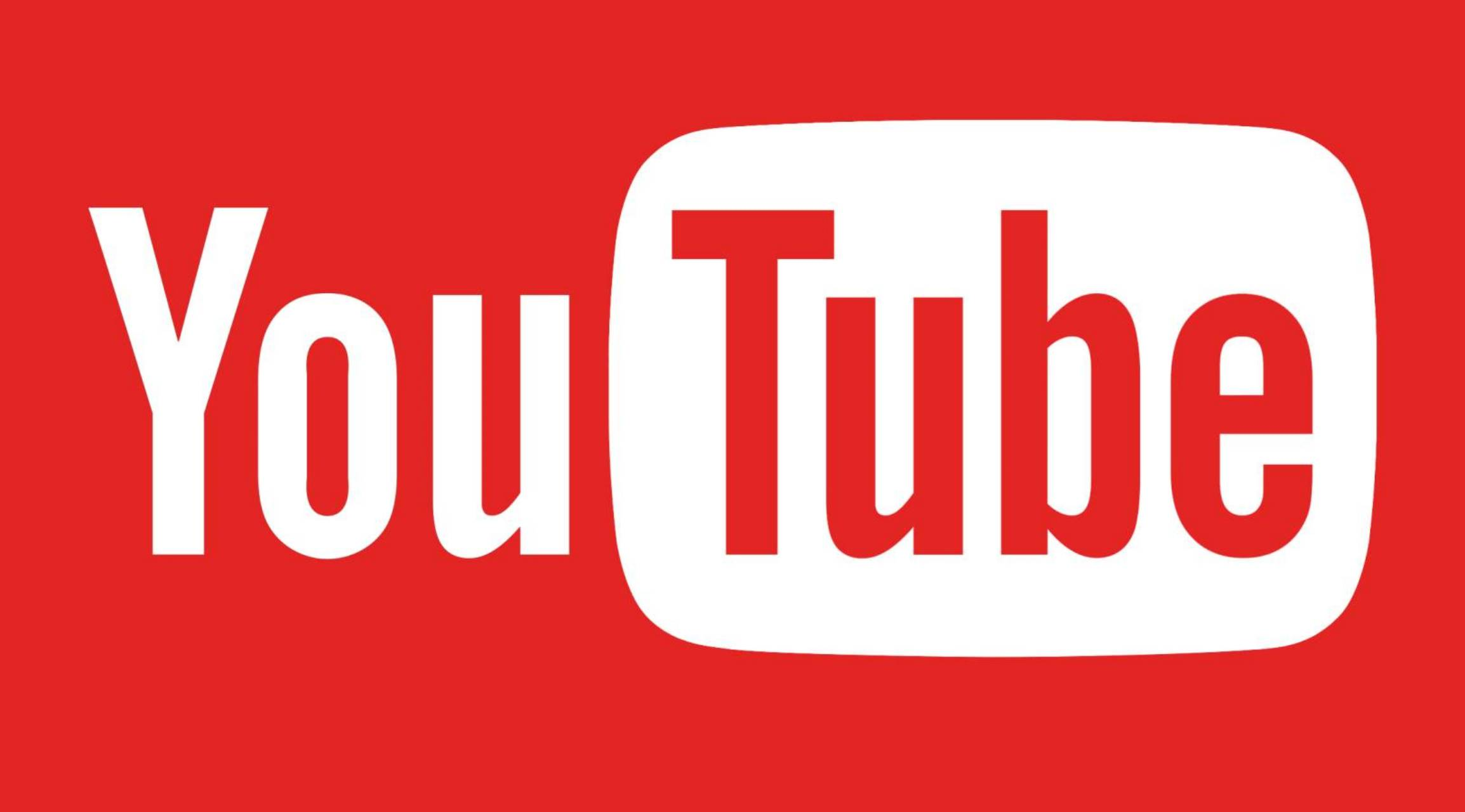 YouTube optiuni control