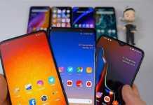 eMAG Telefoane Samsung iPhone