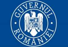 guvernul romaniei decizie carantina