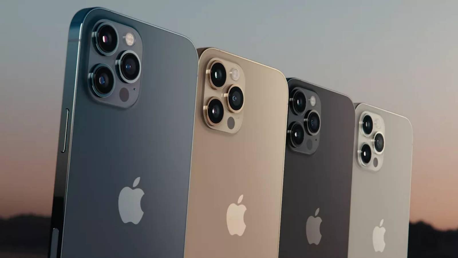 iPhone 12 DATA LANSARE Romania