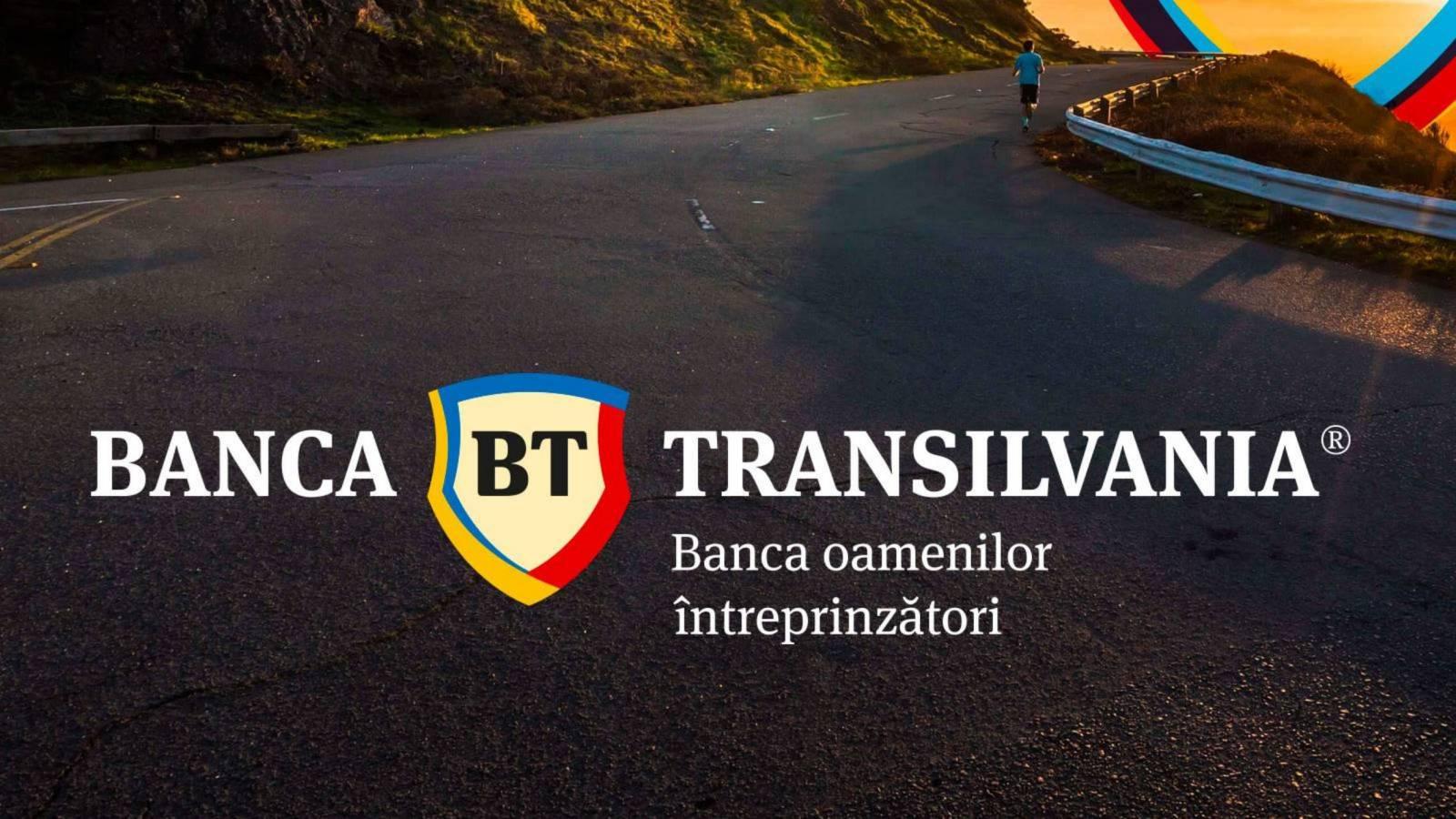 BANCA Transilvania prieteni