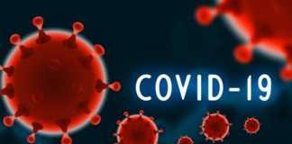 COVID-19 Romania Judete MARI Rate Infectare