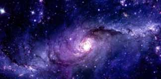 Calea Lactee absorbit