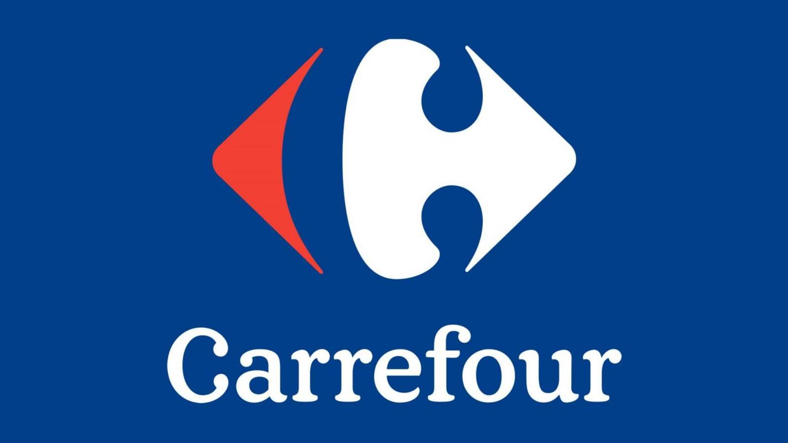 Carrefour livrarile