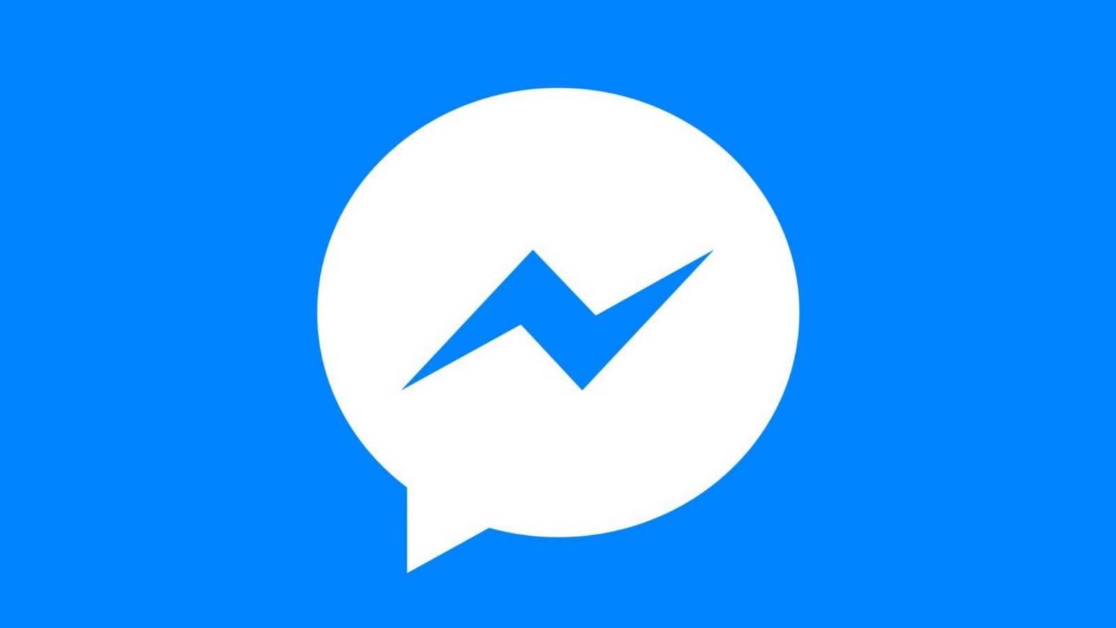 Facebook Messenger disparitie
