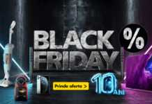 Flanco BLACK FRIDAY 2020 Continua REDUCERI