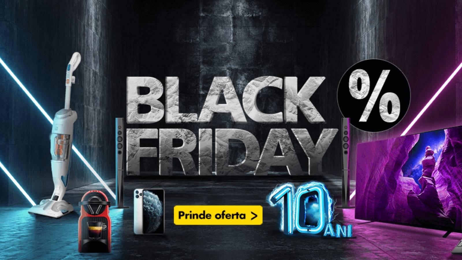 Flanco produse BLACK FRIDAY 2020