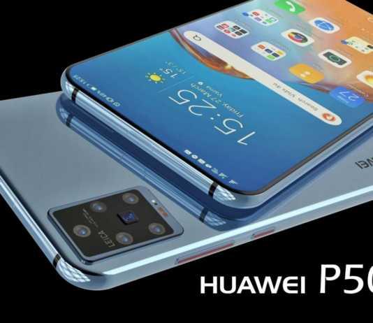 Huawei P50 Pro: Schimbare IMPORTANTA la care NU Sperau Fanii