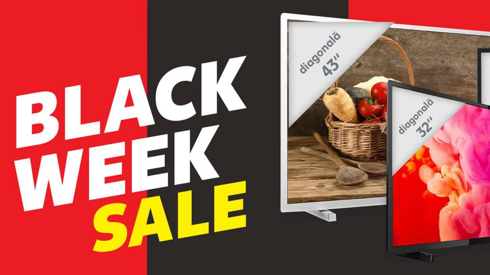 Kaufland Incredible Announcement Black Friday 2020 Has Started