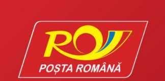 Posta Romana pachet mic