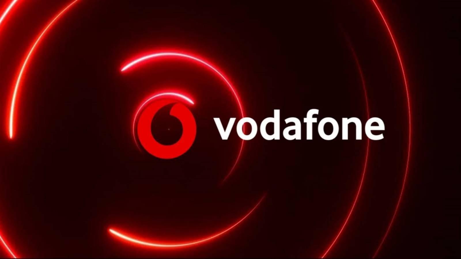 Vodafone infrastructura