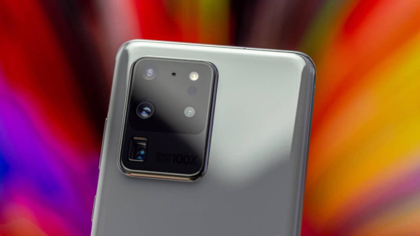 eMAG Samsung GALAXY S20 REDUCERE BLACK FRIDAY 2020