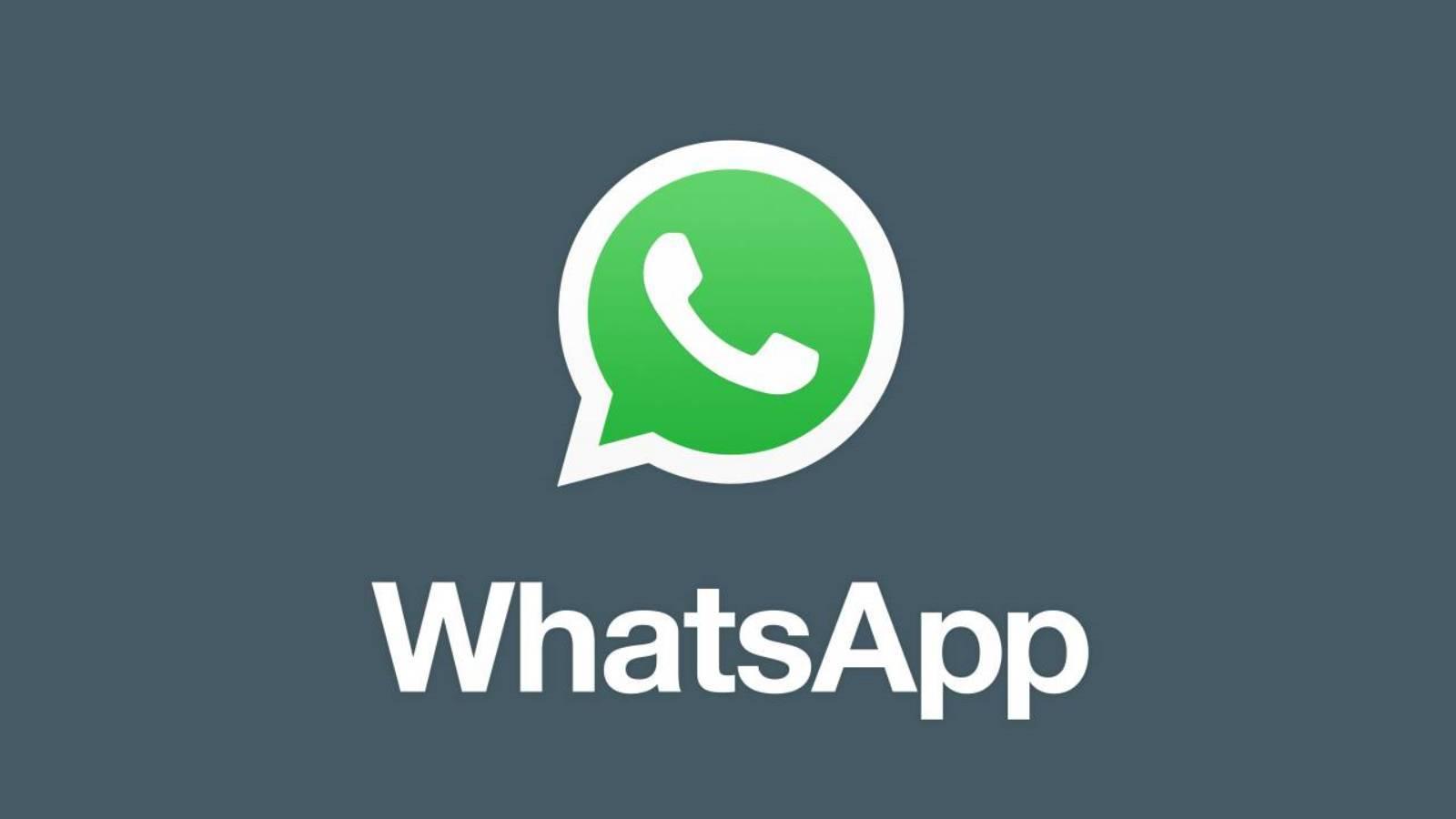 whatsapp oprire
