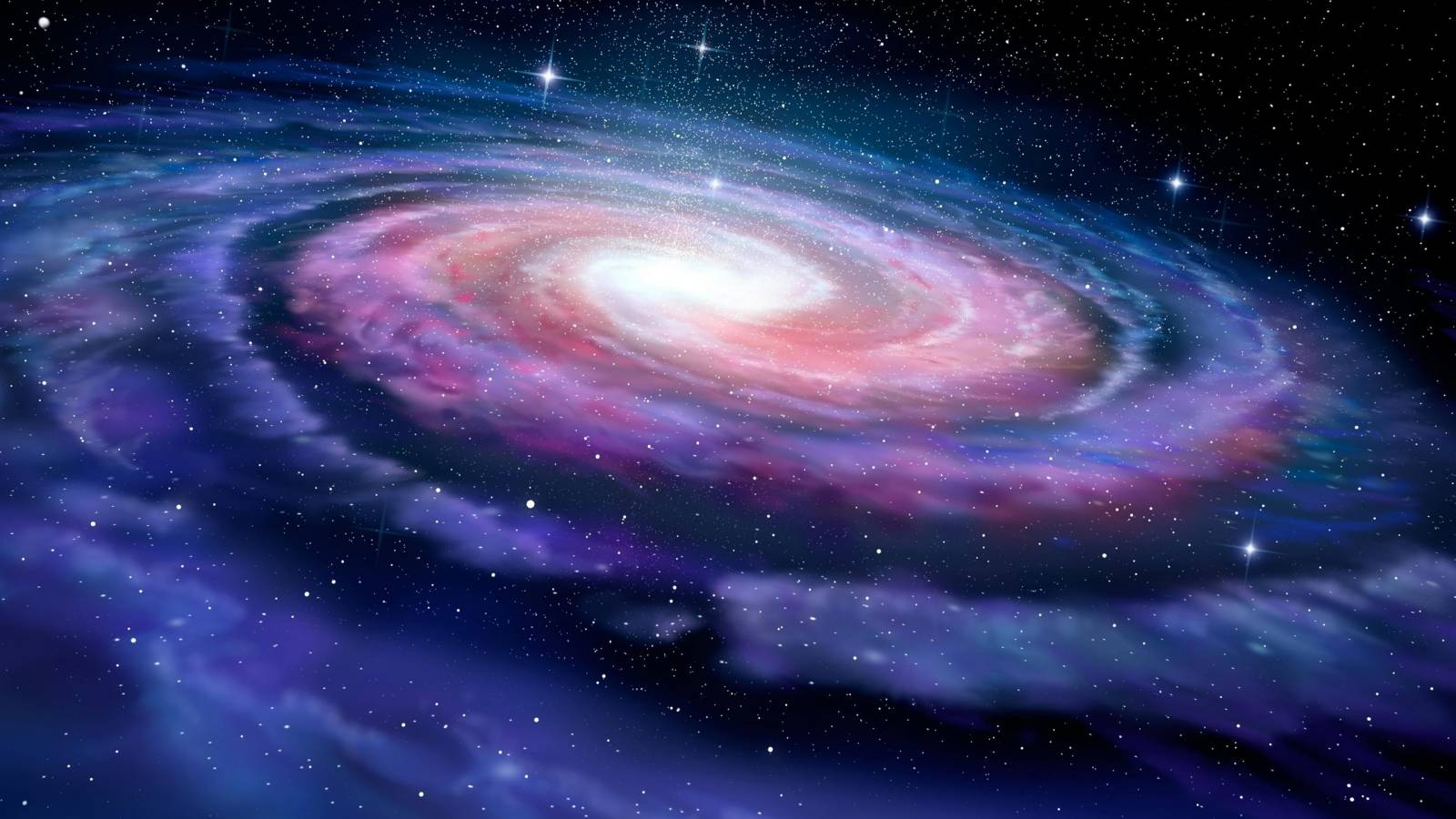 Calea Lactee densitate