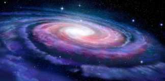 Calea Lactee giganti