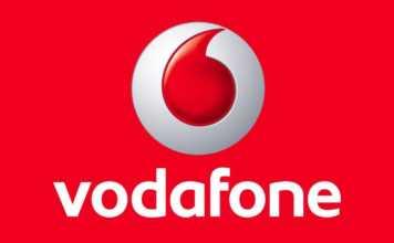 Vodafone garantare