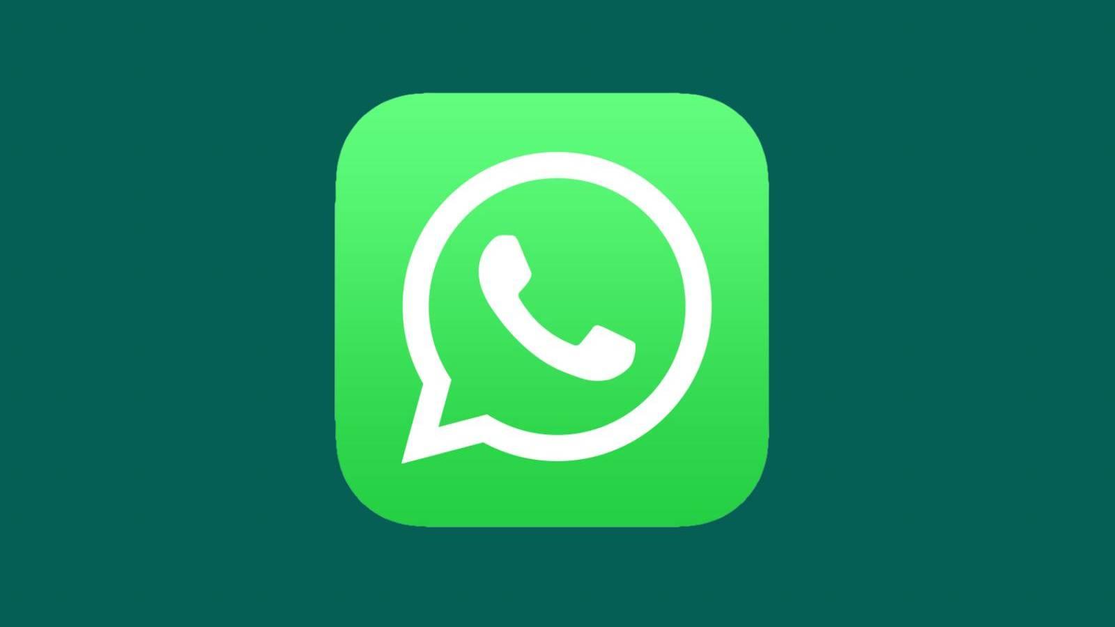 WhatsApp craciun