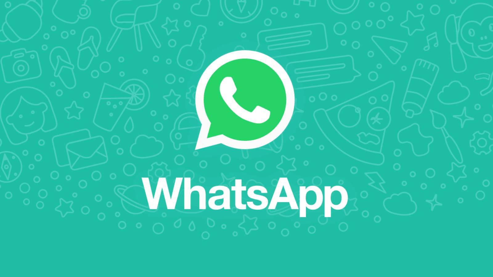 WhatsApp protest