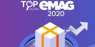 eMAG lista cautari 2020