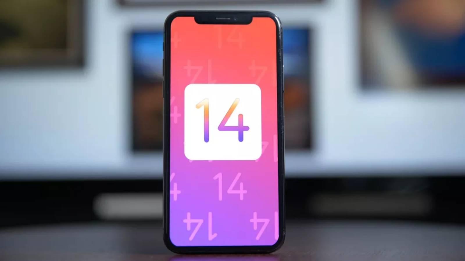 iOS 14 problema notificari iPhone