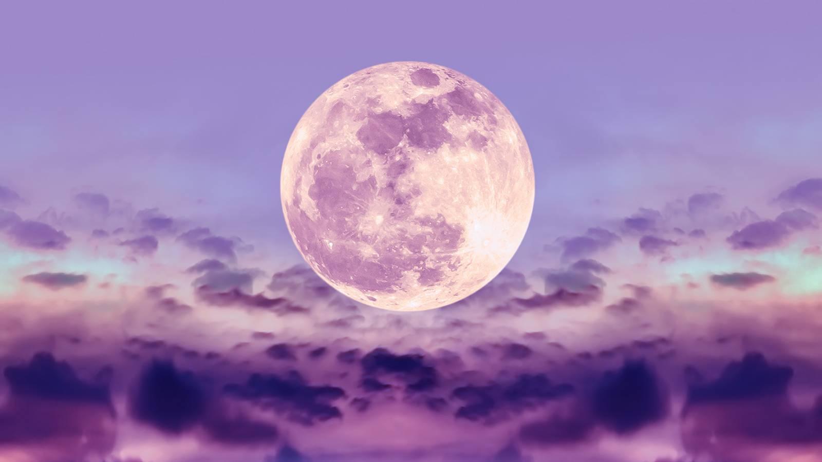 luna amanare