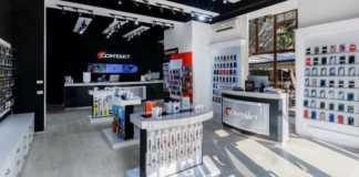Contakt va colecta telefoane iPhone si AirPods pentru reparatii certificate