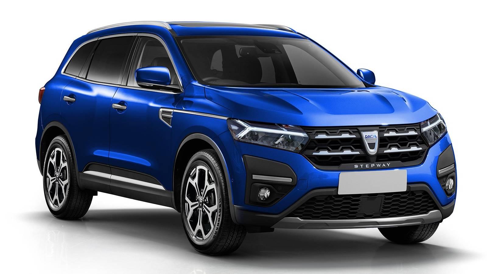 Dacia Duster 2021 Suomi