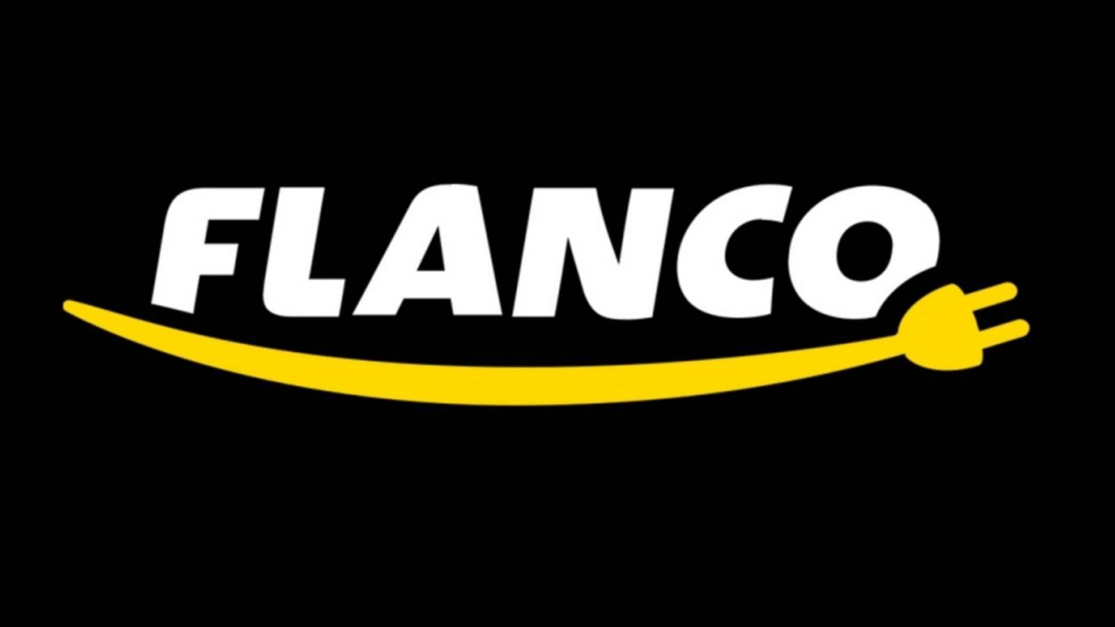 Flanco IEFTINE Electrocasnice Romania