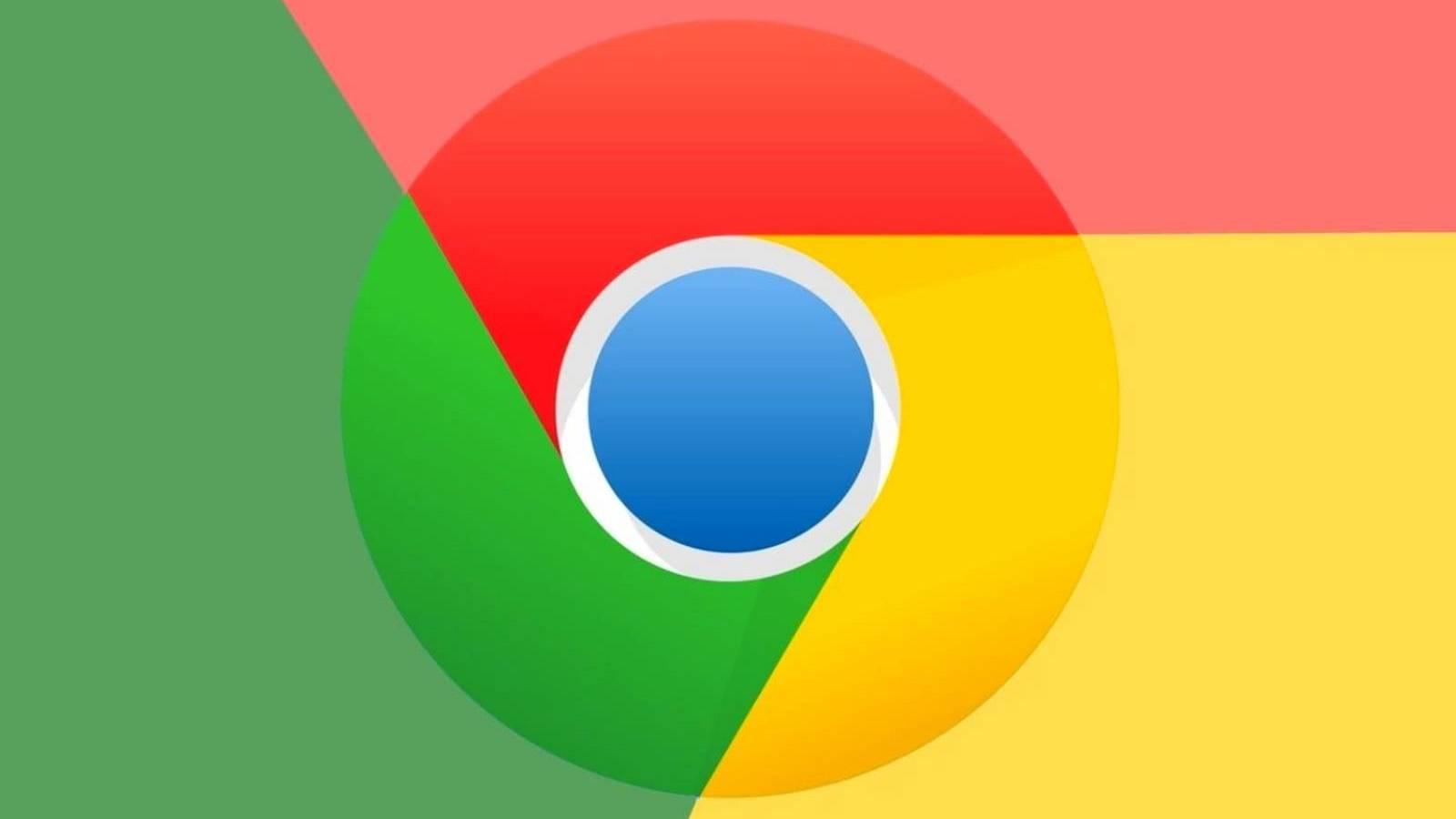 Google Chrome controlare