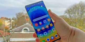Huawei MATE 50 Pro kirin 9010