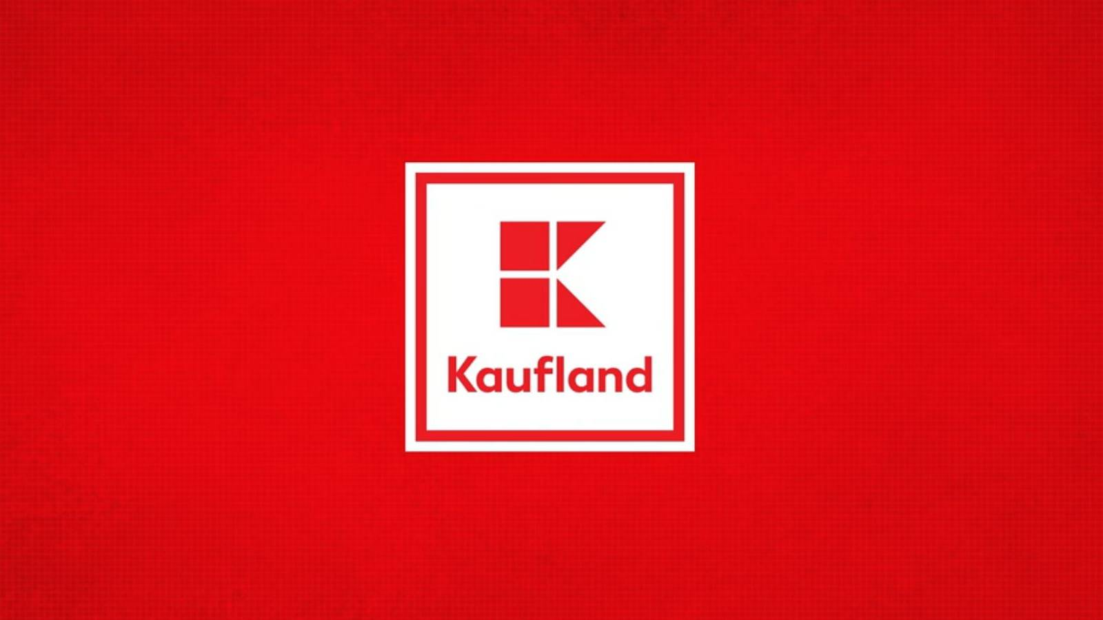 Kaufland alarma