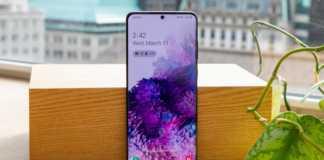 Samsung GALAXY S21 decodat