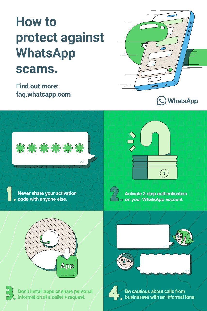 WhatsApp naivitate furt conturi
