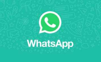 WhatsApp vierme