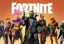 fortnite arme secrete
