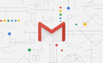 gmail redimensionare