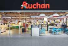 Auchan extindere