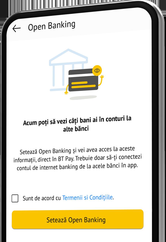BANCA Transilvania deschidere bancara